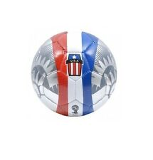 FIFA 2014 Brazil world cup USA MINI soccer ball size 2 sz silver red white blue