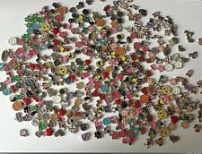 10pcs mixed style floating charms fit for floating memory lockets free shipping