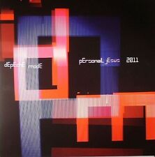 "DEPECHE MODE - PERSONAL JESUS 2011 - LTD. MAXI ( 12"" ) in PURPLE VINYL - NEUWARE"