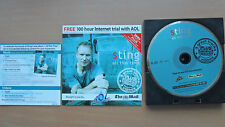 "Sting/All this time Beilage ""The Mail on Sunday"" 4 Tracks & 2 Videos Cardsl./MCD"