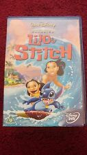 Lilo And Stitch (Disney DVD) FAST FREE UK POSTAGE