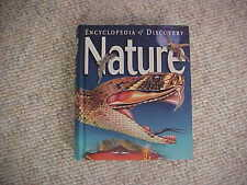 Encyclopedia of Discovery : Nature (2003, Hardcover)