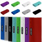 For Eleaf IStick 100W 60W 50W 40W 30W 20W Silicone Case Skin Cover Sleeve Pouch