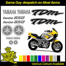 TDM 850 STICKER GRAPHIC KIT