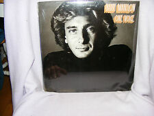 Barry Manilow/One Voice /FACTORY SEALED/nm cond /Arista records