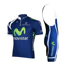MOVISTAR Pinarello TEAM - SET - Gr. - S, M, L, XL -- NEU -  @@@@@@@@@