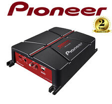 Pioneer GM-A3702 2 Channel Bridgeable Car Audio Amplifier 500W