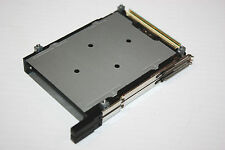 PCMCIA CARDBUS SLOT-CAGE & SLOTS ASSEMBLY -GATEWAY 600YGR/600YG2 LAPTOP