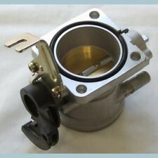 MGZR MG ZR, MGF Throttle Body 48mm Metal  Power Upgrade MHB000080 Dellorto