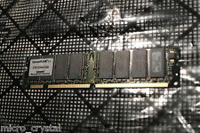 Vintage 256Mb DDR KINGSTON KVR133X64C3/256 133MHZ Non-ECC CL3 DIMM SDRAM