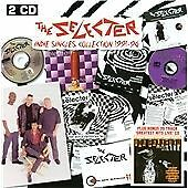 The Selecter - Indie Singles Collection 1991-96/Greatest Hits Live (2013)2CD NEW