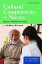 Cultural Competencies for Nurses by Linda Dayer-Berenson (2013, Paperback)