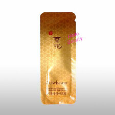 Sulwhasoo Concentrated Ginseng Renewing Eye Cream 1mlx30pcs [HelloBeauty]