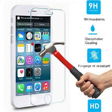 Genuine Tempered Glass Screen Protector Cover Film for Apple iPhone 6 6S 4.7""
