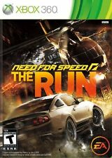 Need for Speed: The Run - Xbox 360 by Electronic Arts
