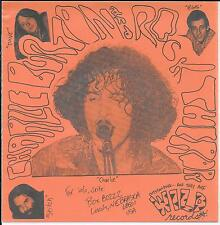 "CHARLIE BURTON ""Guitar Case""/""Dolled-Up Cutie"" Wild 2 w/Pic Slv PUNK/ROCKABILLY"
