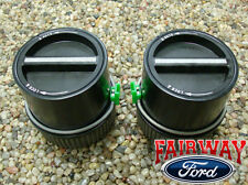 99 00 01 02 03 04 Super Duty F250 F350 F450 OEM Ford AUTO Locking Front Hub PAIR