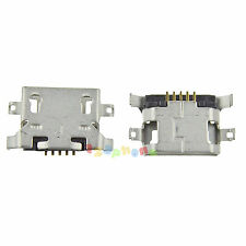2 X USB CHARGER CHARGE CONNECTOR PORT FOR LENOVO S820 S658T A830 A850 A670 S720