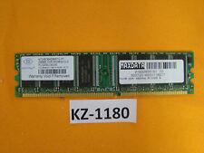 Nanya DDR 256 MB nt256d64s88b1g-5t pc3200 400 MHz #kz-1180