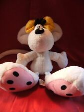 DIDDLINA MOUSE SUPER   SOFT TOY  APPROX 10 INCHES