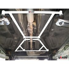 ULTRA RACING FOR VOLKSWAGEN 83-99 GOLF GTI MK2/3 CENTER LOWER STRUT BAR BRACE