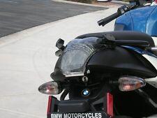 BMW K1200R K1200S LED taillight Smoke