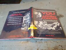 US Army Bibliotheksbestand - You and the Armed Forces 0668056851 Texe W. Marrs