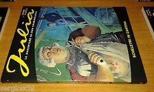 JULIA #  93 - SERGIO BONELLI EDITORE - OTTIMO