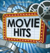 Movie Hits by The Starlite Singers (CD, Sep-2009, 3 Discs, Madacy Entertainment)