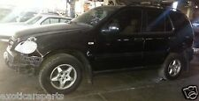 MERCEDES BENZ ML320 (W163) 1998 4D WAGON 5SP AUTO - CURRENTLY DISMANTLING