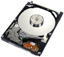 "Hard Disk 2.5"" IDE PATA USATO 80GB HITACHI TRAVELSTAR HTS421280H9AT00 0A26307"
