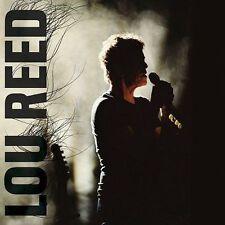 Lou Reed 2 CD Animal Serenade Velvet Underground Dirty Blvd Street Hassle CD