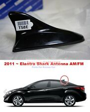 2011 ~ 2014 Hyundai Elantra Avante AM / FM Shark Fin Antenna Combination OEM