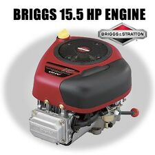 Genuine Briggs & Stratton 15.5HP Ride On Mower Engine