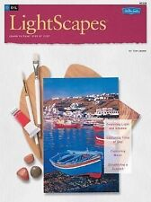 How to Draw and Paint/Art Instruction Program Ser.: Oil : LightScapes by Tom...