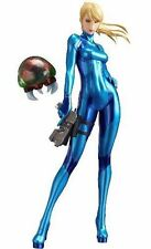 METROID Other M Samus Aran Zero Suit Ver 1/8 PVC figure Good Smile Company