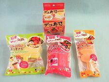 DAISO Japan Sushi Maker Set Rice Roll Shaker Decorative Sushi Kit Japanese Food