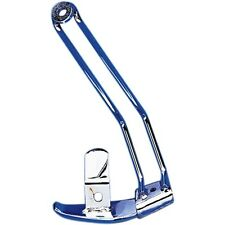 Chrome Kickstand Extension for Harley Touring & Softail