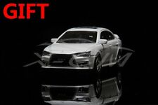 Car Model Mitsubishi Lancer EX New Yishen (White) 1:43 + SMALL GIFT!!!!!!