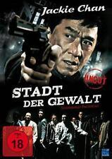 Stadt der Gewalt - Shinjuku Incident (2DVDs) - UNCUT - Jackie Chan