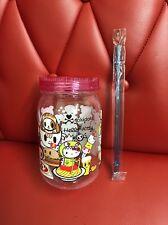 Tokidoki x Hello Kitty Buffet Clear Mason Jar (AAA)