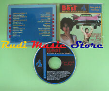 CD BEST MUSIC CARS GIRLS BAD BOYS compilation PROMO 1994 RAIN WHAM (C19) no mc