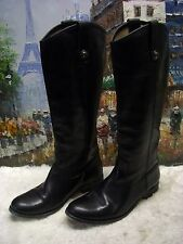 Frye 'Melissa Button' Boot  - Size 6 B - Retail : $368
