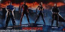 Daredevil 13x27 Marvel Comics Promo Movie Poster 2002 Ben Affleck