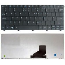 Black Keyboard for Acer Aspire One 521 522 533 D255 D255E D257 D260 D270 AO521