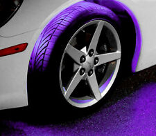 Plasmaglow Flexible Led Wheel Well Kit (Purple) #10614