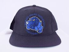 GEORGIA STATE PANTHERS NCAA ADULT SNAP BACK NEW HAT BY SPORTS SPECIALTIES A65