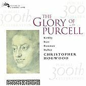 Henry Purcell - Glory of Purcell (1995)