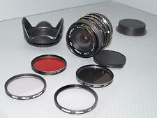 Canon EOS DIGITAL fit 28mm wide macro close lens kit 1200D 1300D 100D 700D + etc