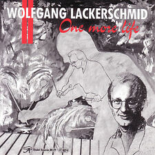 CD Wolfgang Lackerschmid One More Life
